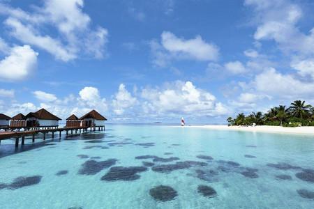 马尔代夫鲁滨逊度假村