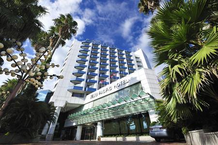 济州太平洋酒店