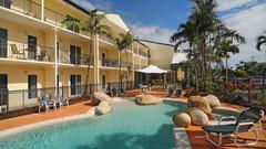 凯恩斯昆士兰酒店公寓