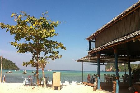 海滩俱乐部度假村