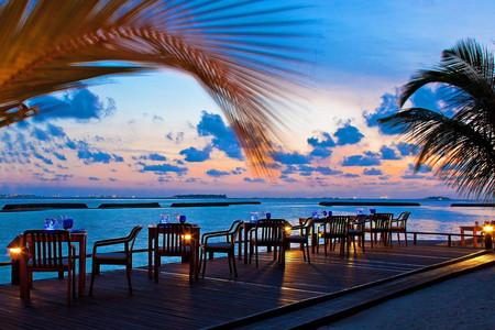 马尔代夫满月岛度假村