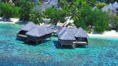 马尔代夫班度士岛度假村