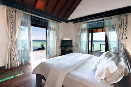 马尔代夫伊露岛度假村