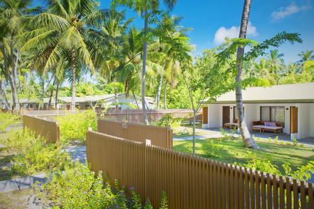 马尔代夫太阳岛度假村