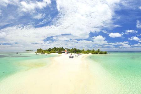 马尔代夫欢乐岛度假村