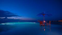 马尔代夫双鱼岛度假村