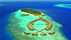 马尔代夫莉莉岛度假村