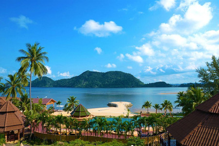 象岛艾雅普拉酒店