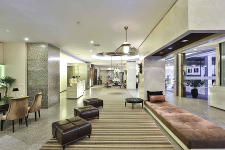 芭达雅阳光酒店