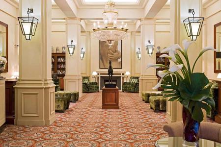 巴黎索菲特斯克里布酒店
