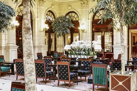 洲际大酒店
