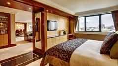 伦敦帕克巷洲际酒店