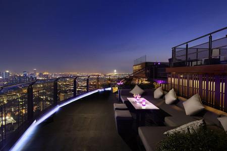 曼谷沙通安纳塔拉酒店公寓