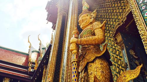 泰国曼谷-芭提雅5晚6日游