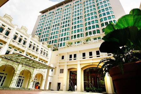 新加坡洲际酒店