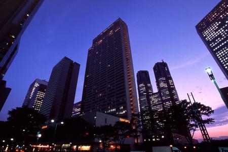 东京京王广场酒店