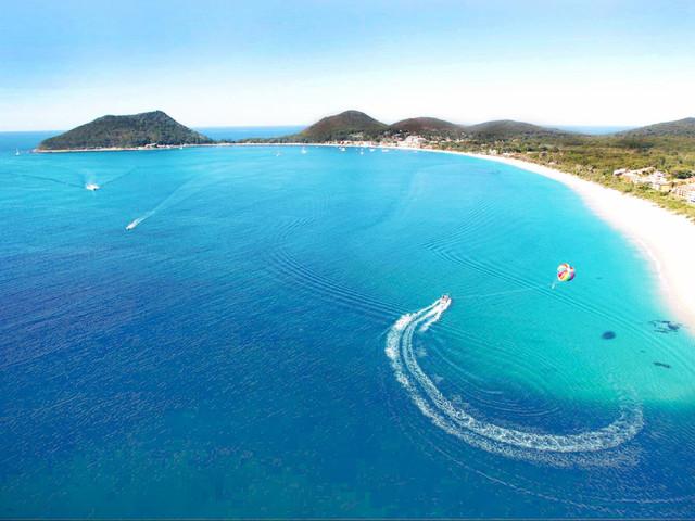 <澳大利亞悉尼+墨爾本+凱恩斯+黃金海岸+阿德萊德13晚14天全航空游>當地游