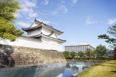 京都全日空酒店