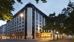 希尔顿维也纳广场酒店