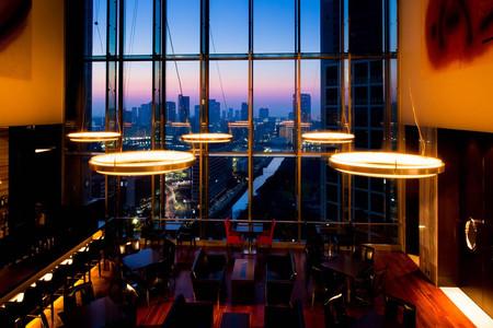 皇家花园酒店, 东京