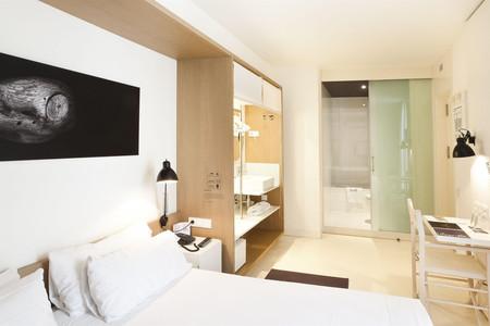 德尼特巴塞罗那酒店