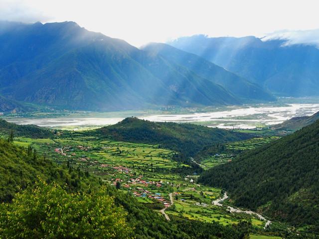 西藏|林芝