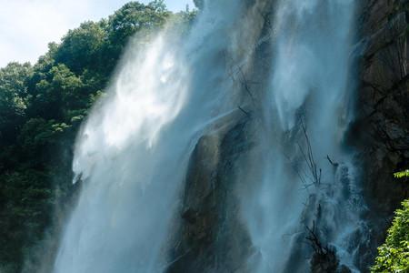 <大別山2日游>霍山大峽谷漂流明堂山千米絕壁玻璃棧道三生福地凈土岳西純玩無購物