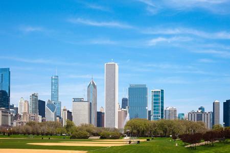<美国芝加哥当地5日游>畅游芝加哥 66 号公路,哈雷,日内瓦湖,荷兰村   芝加哥接送机(当地参团)