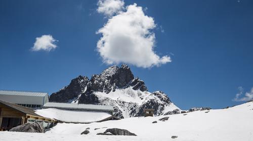 玉龙雪山1日游