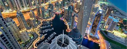 阿联酋迪拜-阿布扎比5晚7日游4463元起