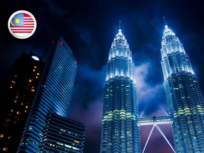 【预售】马来西亚旅游签证【贴纸签证】北京送签-全国受理-出签顺丰包回邮