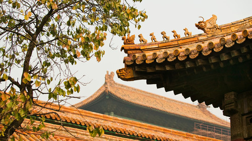 北京3日游