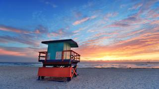 [夏天]<美国迈阿密奥兰多巴哈马迪士尼漂流岛12天游>迪士尼邮轮梦想号亲子之旅