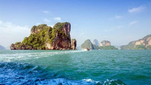 泰国-普吉岛6或7日游