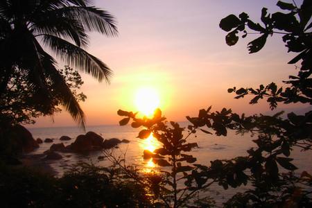 <海南+西岛+天涯海角1日游>风情屿岛,海上桃源,动感天堂,高性价比,享受定点接送