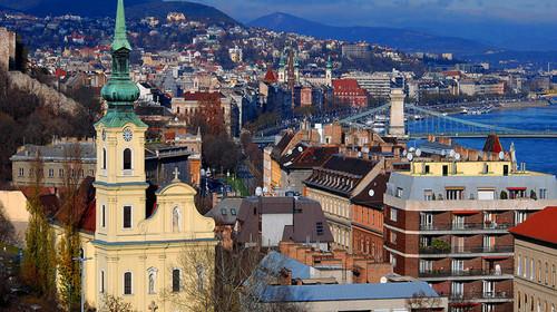 欧洲-大巴尔干全景10国2