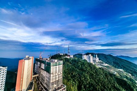 [國慶]<新加坡-馬來西亞4晚6日游>上海直飛/性價比之選/登云頂高原/品特色榴蓮蛋糕/波德申海邊酒店一晚/吉隆坡一晚五星酒店