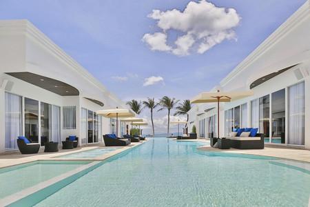 特权伊兹拉海滩俱乐部酒店