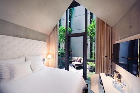 新加坡 M 社会酒店