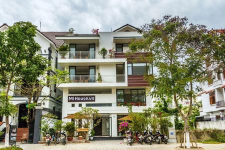 米之家酒店
