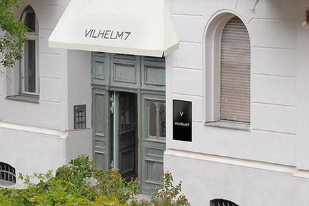 威赫尔姆 7 号公寓酒店