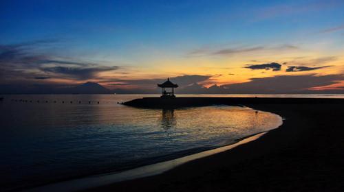 巴厘岛5晚7日游