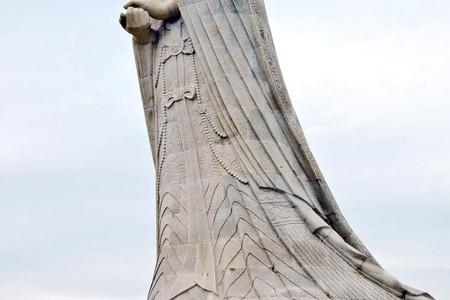 [五一]<湄洲島+媽祖祖廟+文化公園+廣化寺1日游>東方麥加之稱湄洲島、廣化寺進香禮佛祈福平安