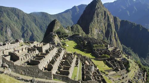 午夜阳光号-华人包船-南极半岛+巴西+阿根廷+智利+秘鲁34日游