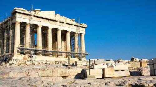 [国庆]希腊10-11日游