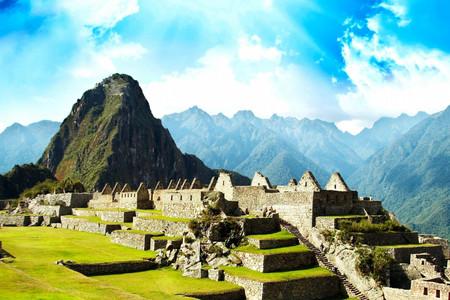 <南美四国-巴西-阿根廷-秘鲁-智利23日游>亚马逊雨林,马丘比丘遗迹,复活节岛,神秘地画纳斯卡,0自费0购物,伊瓜苏瀑布,早定立减****