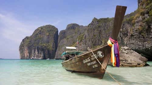 [国庆]泰国-普吉岛6-8日游