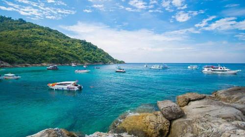泰国曼谷-普吉岛-清迈机票+本地8或9日游
