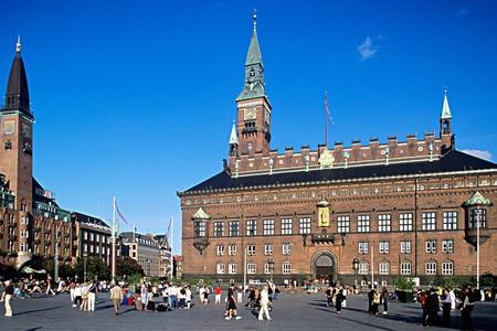 <北欧之珠8日游>(法兰克福/汉诺威集散当地参团游)丹麦/瑞典/芬兰/挪威北欧四国全景游哥本哈根斯德哥尔摩赫尔辛基奥斯陆