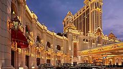 澳门银河酒店